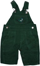 Castleton State College Spartans Long Leg Overalls