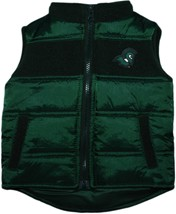 Castleton State College Spartans Puffy Vest