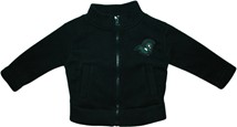 Castleton State College Spartans Polar Fleece Zipper Jacket