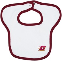 Central Michigan Chippewas Juice Bib