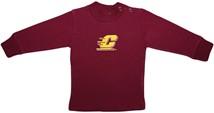 Central Michigan Chippewas Long Sleeve T-Shirt