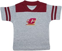Central Michigan Chippewas Football Shirt