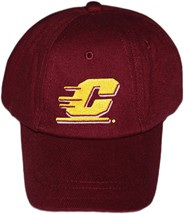 Central Michigan Chippewas Baseball Cap