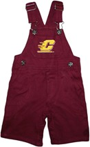 Central Michigan Chippewas Long Leg Overalls
