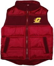 Central Michigan Chippewas Puffy Vest
