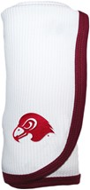 Fairmont State Falcons Thermal Baby Blanket