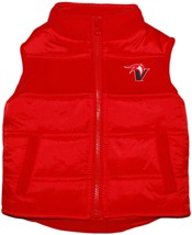 University of Hawaii at Hilo Vulcans Puffy Vest