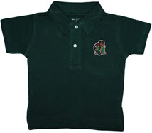 Minot State Beavers Infant Toddler Polo Shirt