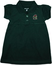 Minot State Beavers Polo Dress w/Bloomer