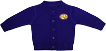 North Alabama Lions Cardigan Sweater