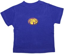 North Alabama Lions Short Sleeve T-Shirt