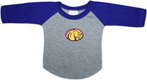North Alabama Lions Baseball Shirt