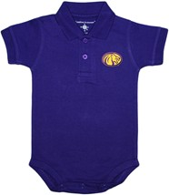 North Alabama Lions Polo Bodysuit