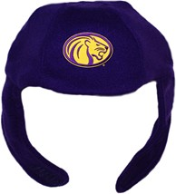 North Alabama Lions Chin Strap Beanie