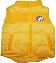 North Alabama Lions Puffy Vest