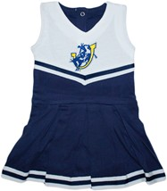 Southern Arkansas Muleriders Cheerleader Bodysuit Dress