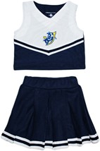 Official Southern Arkansas Muleriders 2-Piece Cheerleader Dress