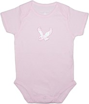Eastern Washington Eagles Picot Bodysuit