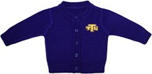 Tennessee Tech Golden Eagles Cardigan Sweater