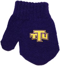 Tennessee Tech Golden Eagles Acrylic/Spandex Mitten
