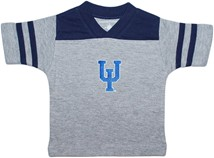 Upper Iowa Peacocks Football Shirt