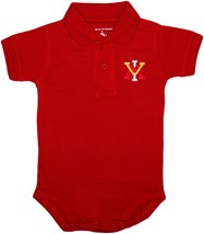 Virginia Military Institute Keydets Polo Bodysuit