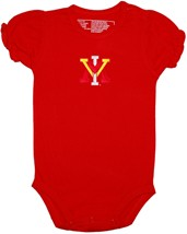Virginia Military Institute Keydets Puff Sleeve Bodysuit
