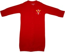 "Virginia Military Institute Keydets ""Convertible"" Gown (Snaps into Romper)"