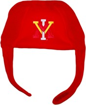 Virginia Military Institute Keydets Chin Strap Beanie