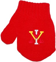 Virginia Military Institute Keydets Acrylic/Spandex Mitten