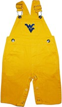 West Virginia Mountaineers Long Leg Overalls