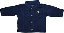 West Virginia Mountaineers Jacket