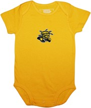 Wichita State Shockers Newborn Infant Bodysuit