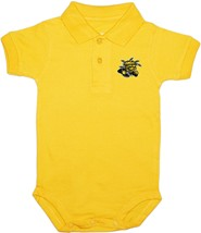 Wichita State Shockers Polo Bodysuit