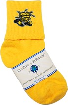 Wichita State Shockers Anklet Socks
