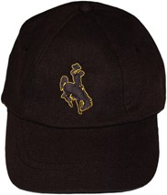 Wyoming Cowboys Baseball Cap