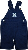 Xavier Musketeers Long Leg Overalls