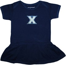 Xavier Musketeers Picot Bodysuit Dress