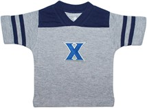 Xavier Musketeers Football Shirt