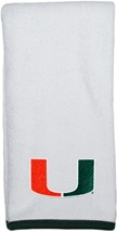 Miami Hurricanes Burp Pad