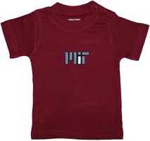 MIT Engineers Short Sleeve T-Shirt