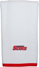 Monmouth College Fighting Scots Burp Pad