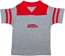 Monmouth College Fighting Scots Football Shirt