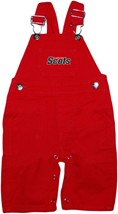 Monmouth College Fighting Scots Long Leg Overalls