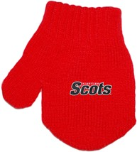 Monmouth College Fighting Scots Acrylic/Spandex Mitten