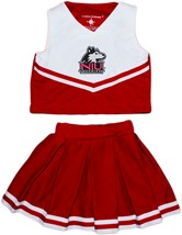 Official Northern Illinois Huskies 2-Piece Cheerleader Dress
