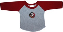 Florida State Seminoles Baseball Shirt