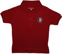 Florida State Seminoles Infant Toddler Polo Shirt