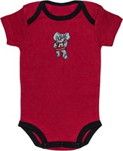 Alabama Big Al 2 Tone Bodysuit