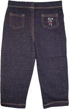 Alabama Big Al Denim Toddler Jean